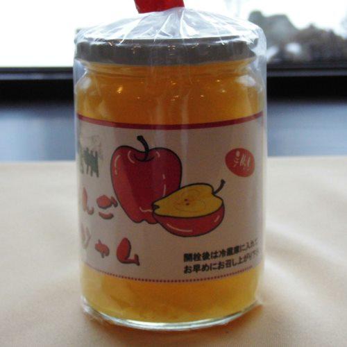 りんごジャム 米澤